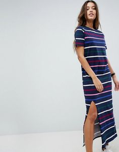 56d7b81b846 Get this Asos s long dress now! Click for more details. Worldwide shipping.  ASOS