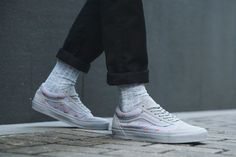 http://www.lamula.fr/vans-x-undercover-nouvelle-collaboration-marquante/  #vans #undercover #sneakers