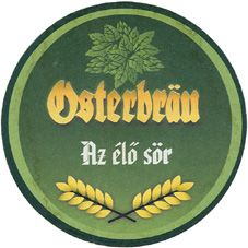 Osterbräu Sörfőzde