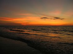 Just another sunset, Ko Kho Khao, Southern Thailand by travelfishery, via Flickr