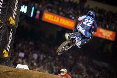 Chad Reed A1