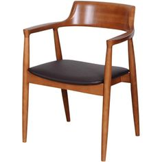 Laine Wenge Wood/ Faux Leather Modern Dining Chairs (Set of 2) - Overstock Shopping - Great Deals on Baxton Studio Dining Chairs