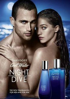 NEW STOCK...  DAVIDOFF NIGHT DIVE edt For Him 125ml RM190 For Her 80ml RM180  Pm: https://m.facebook.com/messages/thread/1545978505636318  Wechat: akeyo88 wassup: 0195073938