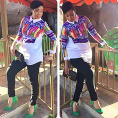 pokello nare outfits - Yes! Ghana Fashion, African Fashion, Big Girl Fashion, Star Fashion, African Beauty, African Women, African Fabric, African Dress, Pokello Nare