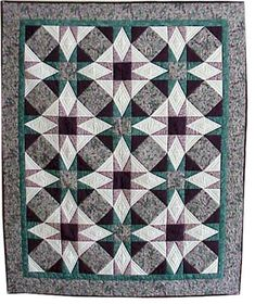 Stormy Stars Quilt...and other patterns!