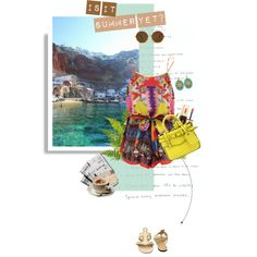 Is it Summer yet?, created by aakinal on Polyvore