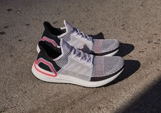 291a05d4a The adidas Ultra Boost 2019. The Latest Sneakers