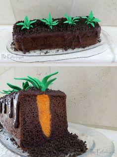 Kuchen, Torte, außergewöhnliche Kuchendesigns, Kreativität