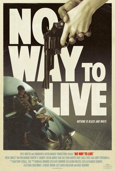 Click to View Extra Large Poster Image for No Way to Live