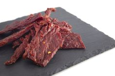 Homemade beef jerky is a treasured snack. Ask anyone who's made it for their family, and you'll find out that it's an instant success! Learn the ins and outs of making jerky at home! Meat Dehydrator, Jerky Maker, Homemade Beef Jerky, Making Jerky, Success, Snacks, Cooking, Food, Kitchen