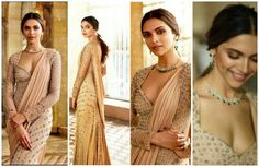 Actress Deepika Padukone launched 3D trailer of his upcoming film' Padmavati' on Tuesday in Mumbai. While interacting with media,