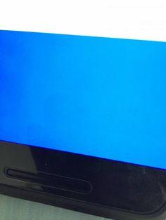 【画像あり】有機ELスマホが画面焼きつきやがったアァアアア