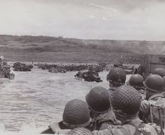 D-Day Omaha Beach | Flickr - Photo Sharing!