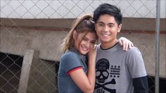 Here are some of the KILIG behind-the-scenes of teen couple Miguel Tanfelix and Bianca Umali during the BUM Fashion Shoot MORE on w. Panda Wallpapers, Teen Couples, Book Fandoms, Bts Video, Idol, T Shirts For Women, Random Pictures, Celebrities, Target