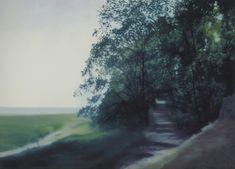 Kaitun - Gerhard Richter Öl auf Leinwand                                                                                                                                                                                 Mehr