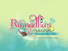 Ramadan Mubarak Wallpapers, Images and Pictures  #ramadanmubarak