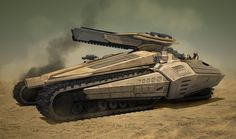 Tank by fightpunch | Flickr - Photo Sharing!