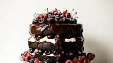 Black Forest gâteau   BBC Good Food