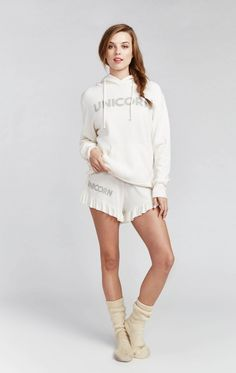 Wildfox Couture Straight Up Treehouse Shorts