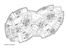 Olympia 66 Dalian,Floor Plan