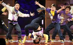 Season 3 Winners Of ABDC Quest Crew Prolly My Favorite Dudes The Show