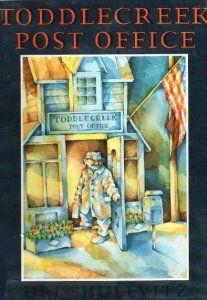 Amazon.com: Toddlecreek Post Office (9780374376352): Uri Shulevitz: Books