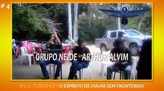 #4 GRUPO NEIDE - ARTHUR ALVIM