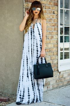 Searching For You Maxi Dress: Multi #shophopes