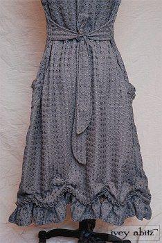 :: Crafty :: Sew :: Clothing ~ Hambledon Frock by Ivey Abitz