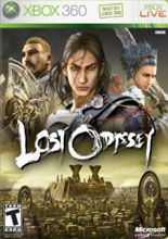 Lost Odyssey for Xbox 360 | GameStop