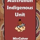 This is a 10 lesson unit on Australian Indigenous People and their culture. This unit directly relates to the relevant History, Year 3 Australian C...
