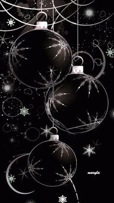 Christmas gif -animations