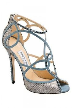 Jimmy Choo осень-зима 2014-2015