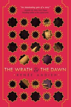 The Wrath and the Dawn | This fresh look at Arabian Nights' Shahrzad presents the resourceful storyteller as a rash, headstrong teen who wants to marry the caliph out of revenge. Tightly plotted and richly layered, this absorbing tale will effortlessly hook readers. #YA #Fantasy
