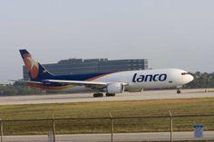 Lanco B 767 300F