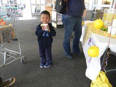 Lemonade Day 2012 Southeast