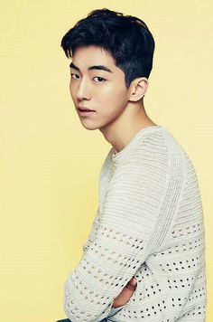 Image result for Nam Joo Hyuk