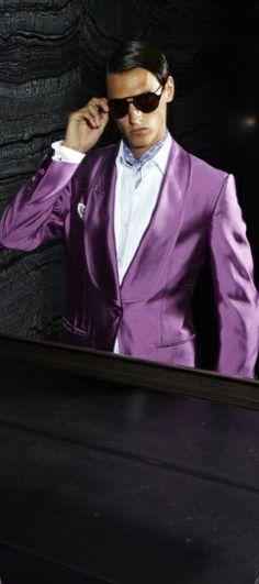 Tom Ford purple