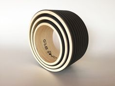 Roda de Yoga - KIT 3 GRAB WHEELS