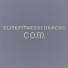 elitefitnesscuracao.com