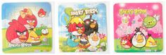 £1.69 16-Pcs-Angry-Birds-New-Kids-Puzzle-Cute-Jigsaw-Puzzle-Kids-Toy-Brand-New