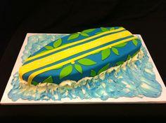 hawaiian cakes designs | surfing cake ideas hawaii dermatology pic 15 www cakechooser com 1891 ... Luau Cakes, Ocean Cakes, Beach Cakes, Party Cakes, Surfboard Cake, Surfer Cake, Hawaii Cake, Buttercream Fondant, Sup Yoga