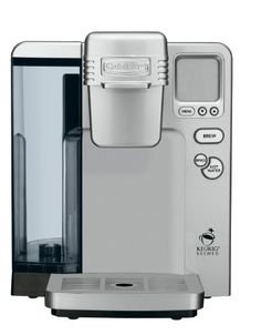 Cuisinart SS-700 Single Serve Brewing System, Silver - Powered by Keurig Cuisinart,http://www.amazon.com/dp/B0034J6QIY/ref=cm_sw_r_pi_dp_zNGYsb06XQ3KNB5S