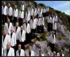 The Morriston Orpheus Choir - You Raise Me Up