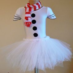 snow man running outfit | ... christmas costumes, birthday outfits, running costumes, snowman costum