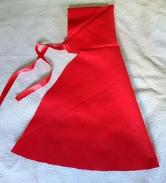 :) I have a Red Ridding Hood very similar to this already!
