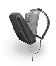 Cote & Ciel Coated Techno Canvas Flat Backpack off çok şıkmış Laptop Backpack, Backpack Bags, Leather Backpack, Backpack Cooler, Canvas Backpack, Fashion Bags, Mens Fashion, Designer Backpacks, Luggage Bags