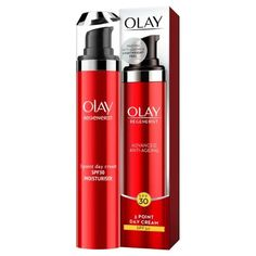 Shop for Olay Regenerist 3 Point Firming Anti-ageing Day Lightweight Moisturiser 50 Ml, Firms Skin Reduces The Look Of Wrinkles. Starting from Choose from the 3 best options & compare live & historic beauty prices. Firming Cream, Skin Firming, Dark Circle Cream, Aging Backwards, 1. Tag, Olay Regenerist, Face Skin Care, Products, Skin Products