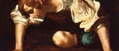 Il Mito di Narciso   Odysseo