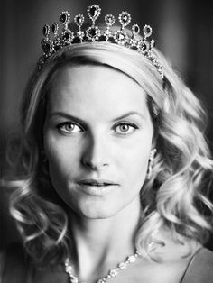 The Royal House of Norway - Crown Princess Mette-Marit